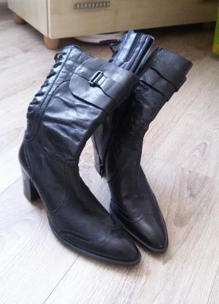 Ботинки-сапоги lamica