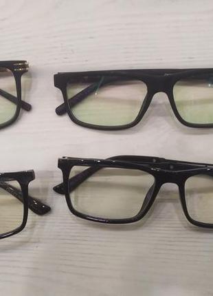 Имидживые очки для компьютера2 фото