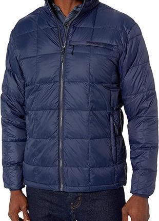 Куртка пуховик hawke&co размер m и xl