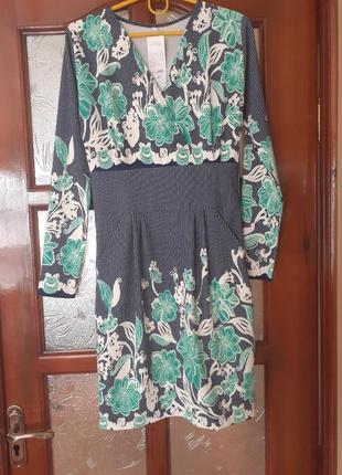 Плаття весна vvb