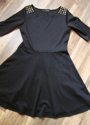 Cтильна сукня2