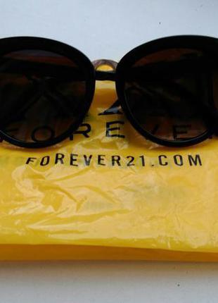 Солнцезащитные очки1