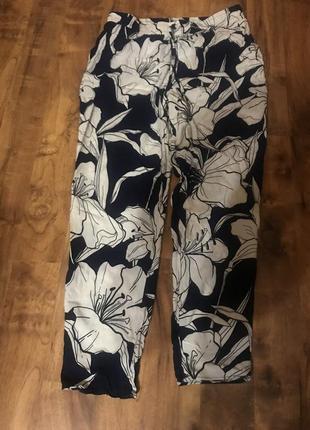 Красиві літні штани