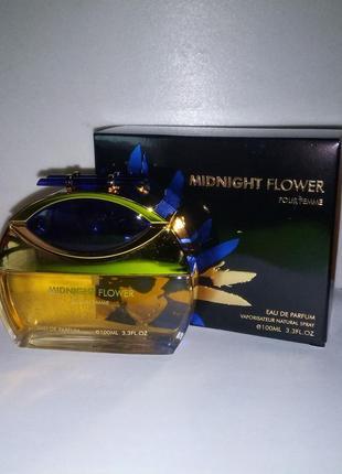 Franco felippe midnight flower 5 мл пробник