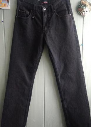 Фирменные джинсы pierre cardin новые