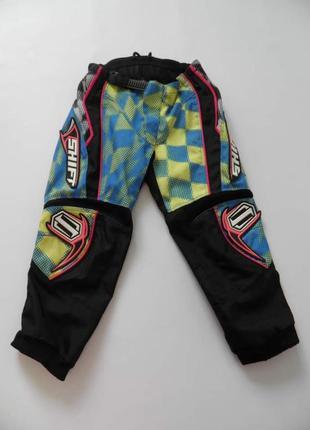 Дитячі мотокросні штани shift