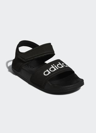 Пролет оригинал босоножки adidas р.38 стелька 25,5см