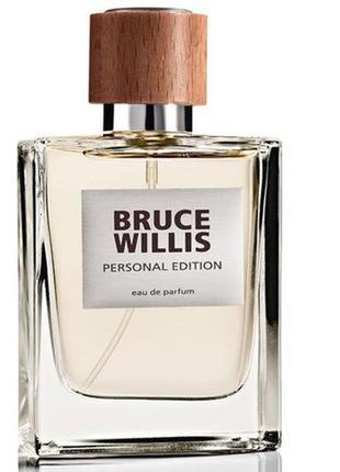 Парфумована вода bruce willis personal edition (50 мл.)