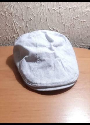 Мужская кепка кепи