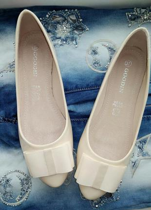 Туфли, балетки5