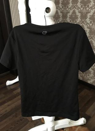 Спортивная футболка puma4
