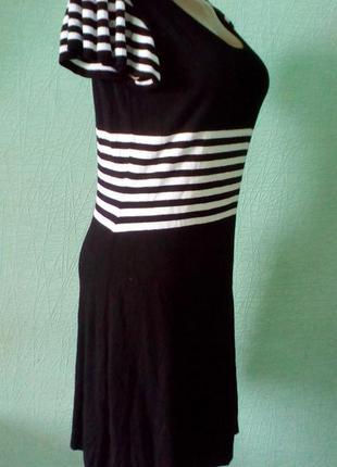 Oasis белое платье