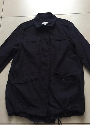 Куртка женская , удлиненная