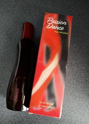 Акція !!!!парфуми avon passion dance