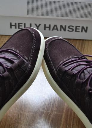 Черевики helly hansen, оригінал, нові, розмір 40