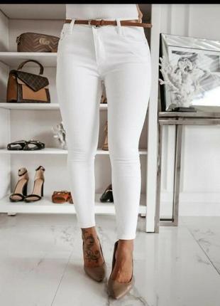 Джинси брюки от немецкого бренда esmara 40p super skinni fit