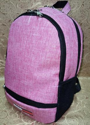 Новый рюкзак tommy hilfiger.