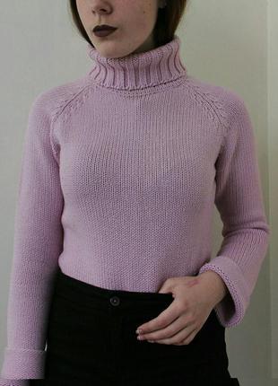 Очень нежный свитер dorothy perkins