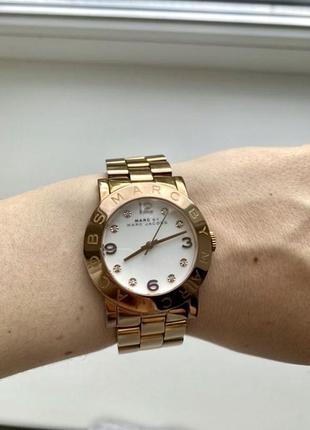 Часы marc jacobs оригинальные