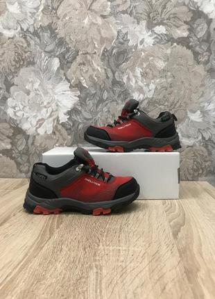 Hazard amitex 31 р трекинговые кроссовки кросівки черевики ботинки