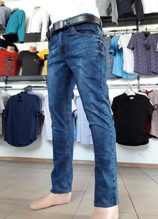 Джинсы мужские синие / джинси чоловічі