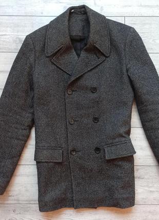 Пальто на зиму vd one