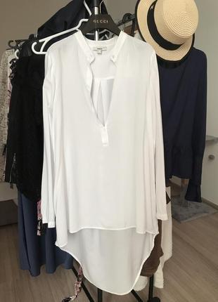 Mexx брендовая стильная рубашка оригинал