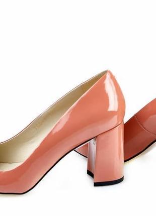 Туфли-лодочки модель номер:325.