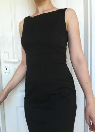 Сукня-футляр/платье-футляр