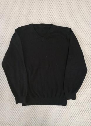 Джемпер свитер в школу george 8-9 лет
