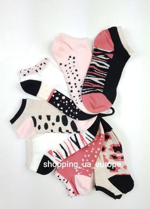 Женские носки примарк, жіночі шкарпетки прімарк? primark