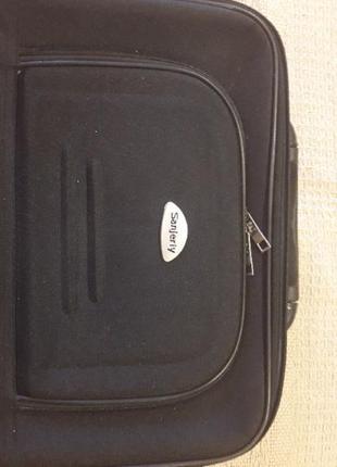 Sanjeriy сумка чемодан мужские