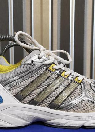 Женские беговые кроссовки adidas response stability 3