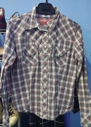 Lee женская рубашка