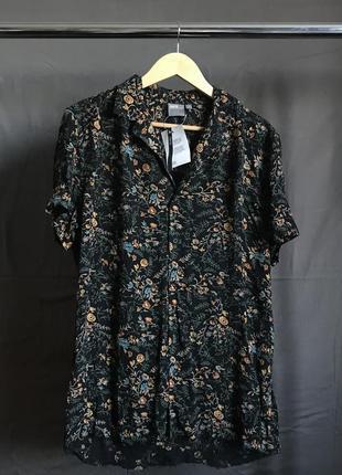 Рубашка asos тениска zara h&m