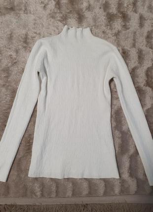 Классный свитер р.158-164 польша
