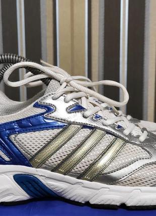 Женские беговые кроссовки adidas duramo 3 k