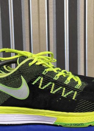 Мужские кроссовки nike air zoom vomero 10