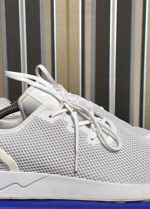 Мужские кроссовки adidas zx flux adv asymmetric