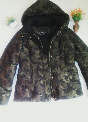Курточка осень-зима от amisu