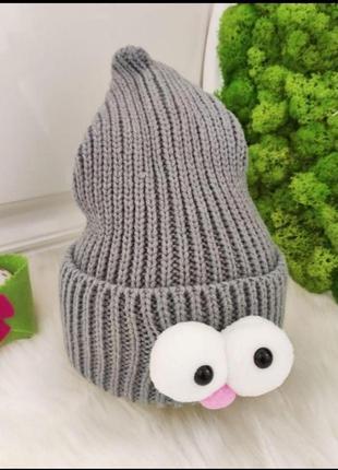 Деми шапуля, шапка