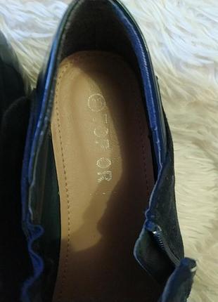 Ботинки, туфлі
