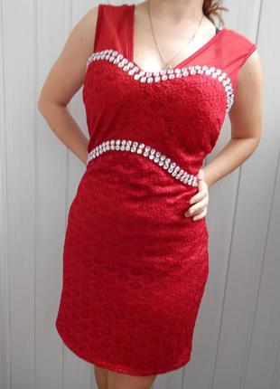Новое нарядное платье eve