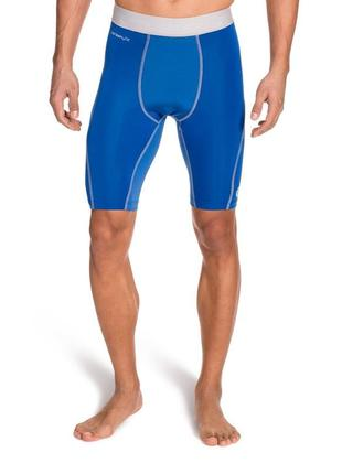 Компрессионные шорты skins carbonyte 1/2 tights (подросток)
