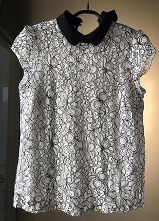 Очень красивая блуза reserved
