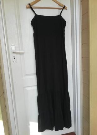 Сарафан/платье-макси