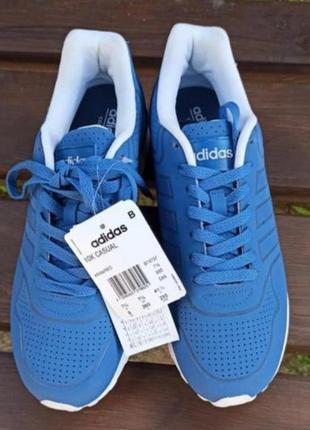 Супер ціна кроссовки adidas 10k casual b74707