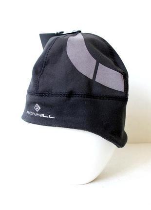 Ronhill   беговая шапка на флисе