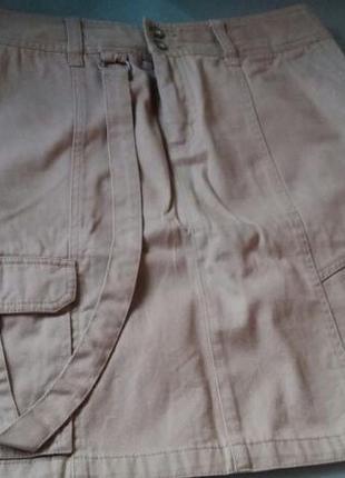 Юбка спортивного типа inwear 40