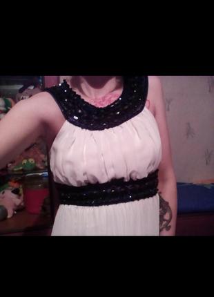 Суперское платье на выпускной или свадьбу